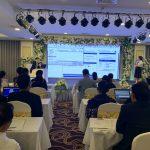 Dự án triển khai giải pháp hệ thống Khởi tạo và Quản lý khoản vay từ xa RLOS cho Khách hàng Co-opBank