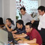 Khởi động dự án SMS Banking cùng Ngân hàng hợp tác Co-opBank